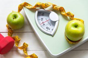 体重計だけが基準じゃないけど…